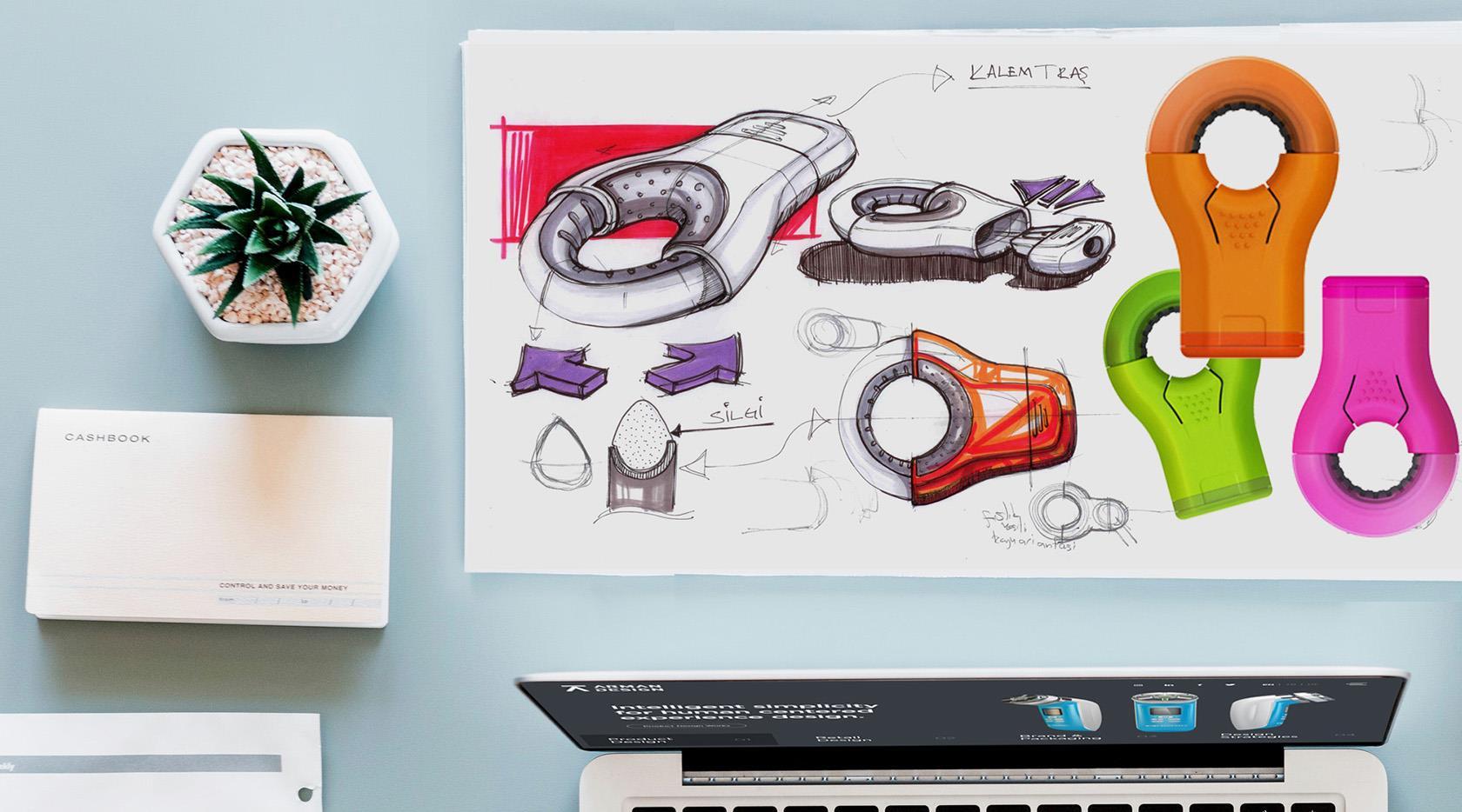 Arman Design Services