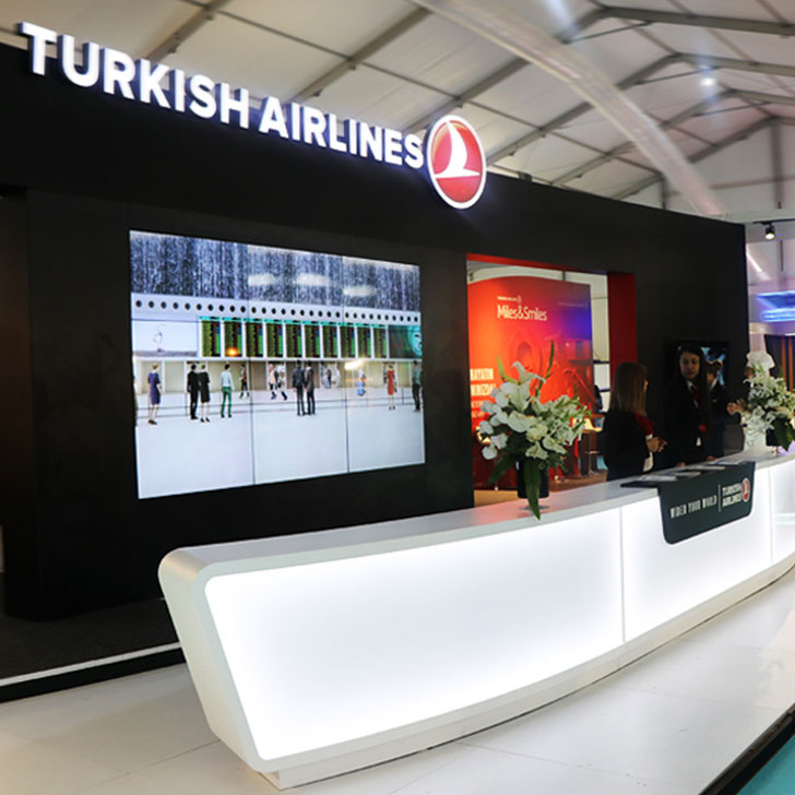 Turkish Airlines Eurasia Airshow