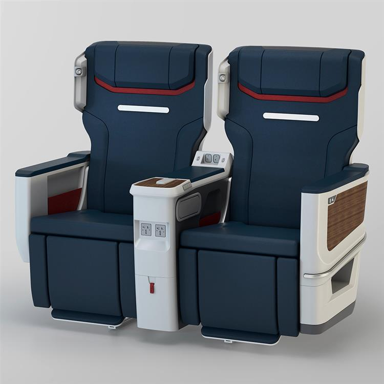 Business Class Aircraft Seats