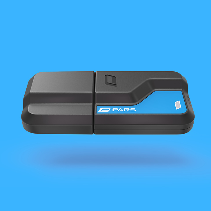 Digital Tachograph Bluetooth Dongle and Data Download Unit