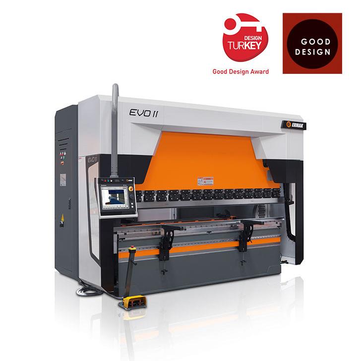 EVO-II Abkant Press Machine