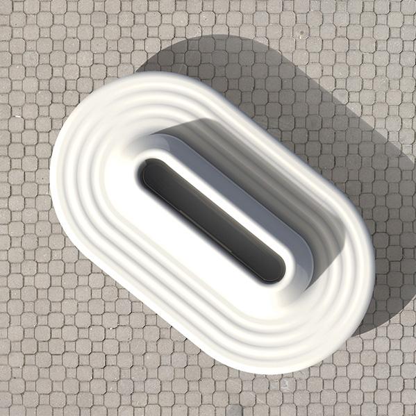 Loop Fiber Bench