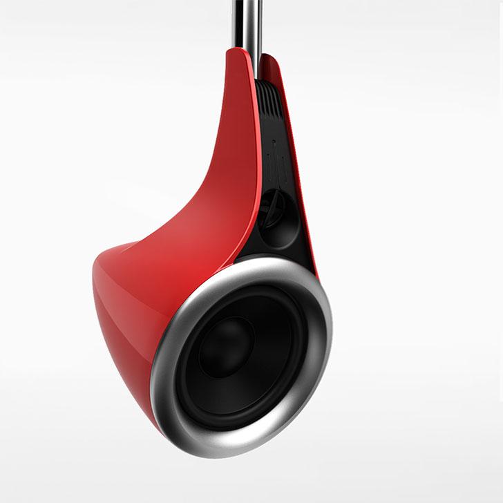 Loop Speaker