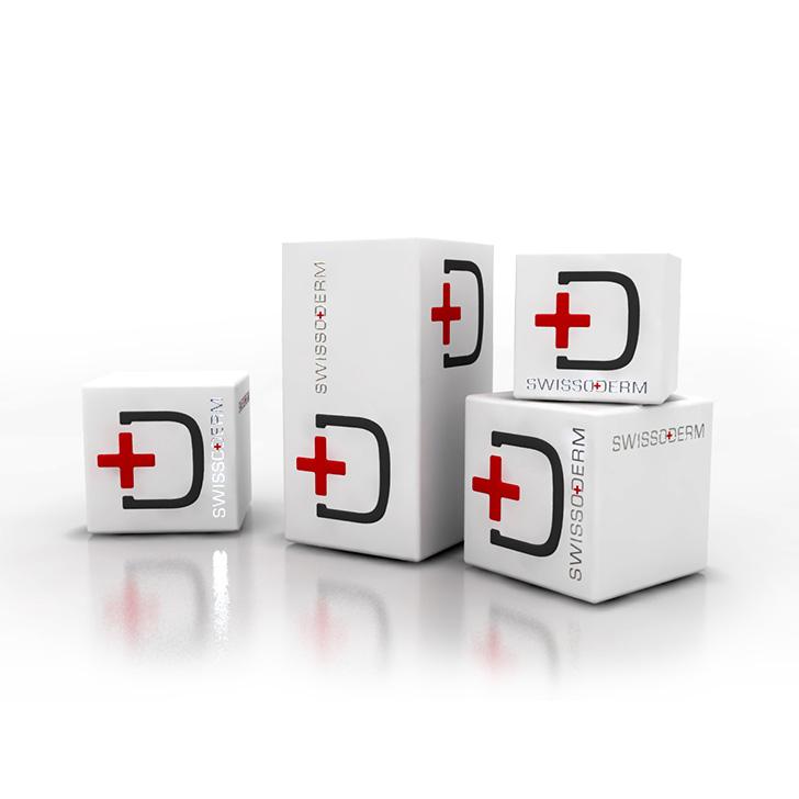Swissoderm Packagings