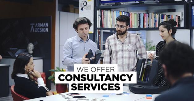 Design Strategies : Consultancy