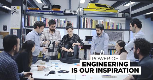 Design Strategies : Multi-disciplinary Experience
