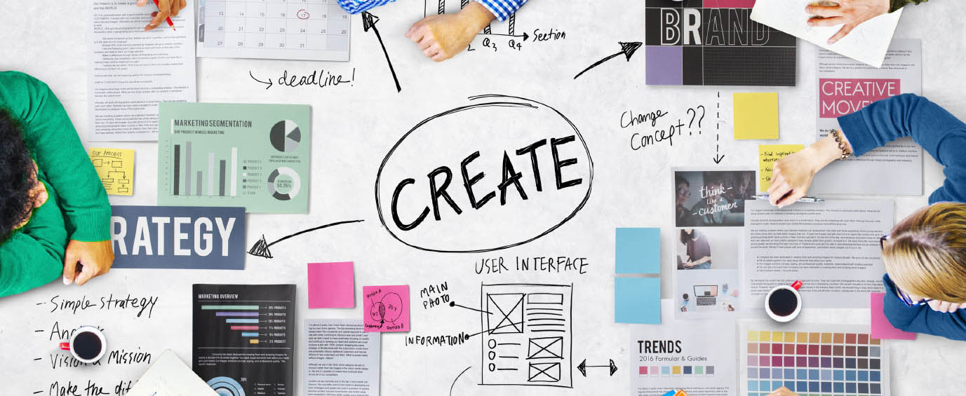 Design Strategies : Business Innovation – Creative Planning