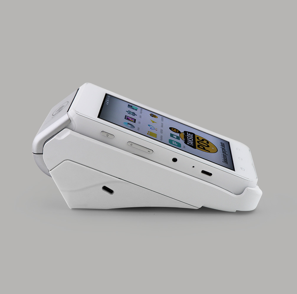 Charging Cradle for Android Mobile Terminal