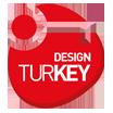 Logo of Design Turkey