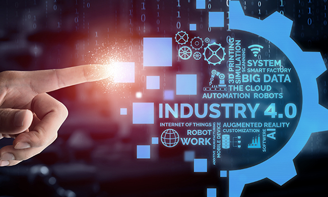 Advanced Production Technologies and Industry 4.0